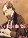 Cantique de Noël (eBook)